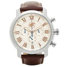 ハンティングワールド 時計 HUNTING WORLD HW930BR ランドスケープ メンズ腕時計 ウォッチ ホワイト/ブラウン