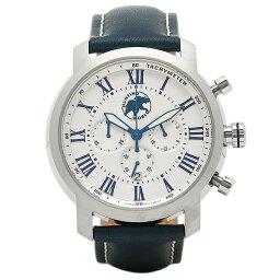 ハンティングワールド 時計 HUNTING WORLD HW930NV ランドスケープ メンズ腕時計 ウォッチ ホワイト/ネイビー