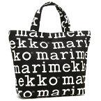 マリメッコ ハンドバッグ MARIMEKKO 041964 910 ホワイト ブラック