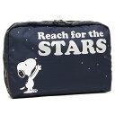 レスポートサック ポーチ LESPORTSAC 7121 G094 REACH FOR THE STARS