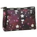 レスポートサック ポーチ LESPORTSAC 8236 G083 SNOOPY IN THE STARS