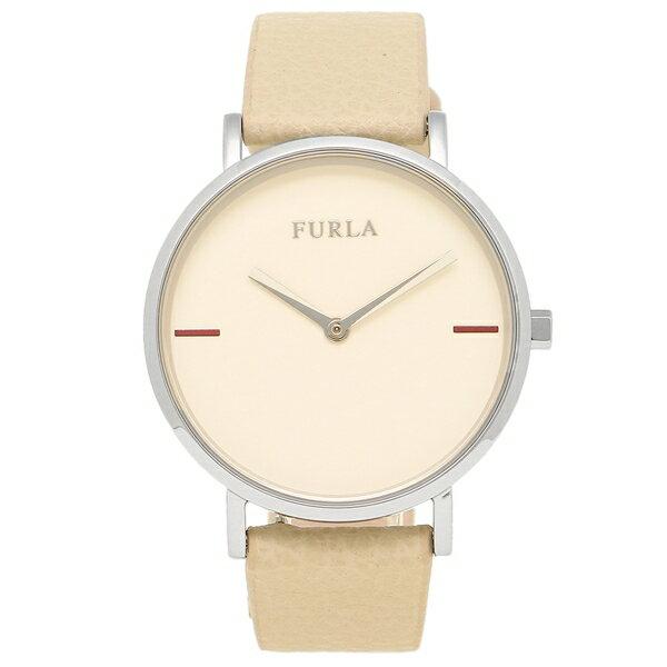 フルラ 腕時計 レディース FURLA R4251108527 944156 W506 VIT G04 AF0 ライトベージュ シルバー