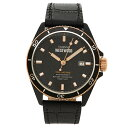 【返品OK】ヴィヴィアンウエストウッド 腕時計 メンズ VIVIENNE WESTWOOD VV181RSBK ブラック ローズゴールド