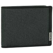 【24時間限定ポイント5倍】トゥミ 折財布 メンズ TUMI 119237 ATD ブラック