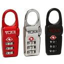 トゥミ TSAロック メンズ TUMI 14182 BX ブ...