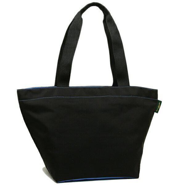 エルベシャプリエ トートバッグ レディース Herve Chapelier 925N 0911A ブラック ブルー