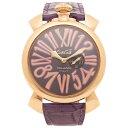 ガガミラノ 腕時計 メンズ GAGA MILANO 5085...