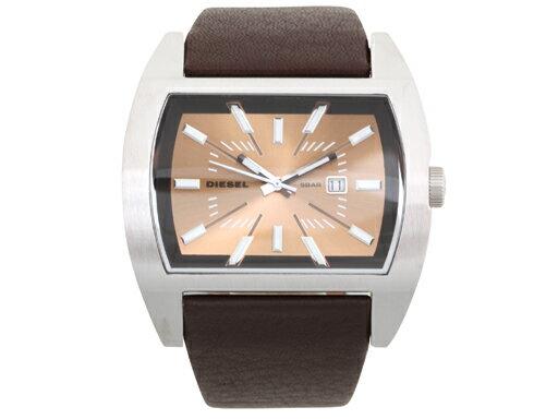 【セール】ディーゼル 時計 DIESEL 腕時計 メンズ DZ1114 ブロンズ/ブラック/シルバー/ブラウン