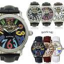 ゾンネ 時計 SONNE 腕時計 ウォッチ 5,400円以上で送料無料