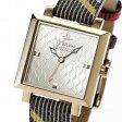 ヴィヴィアンウエストウッド Vivienne Westwood exhibitor womens watch 腕時計VV087 GDBR *【c】【新品・未使用・正規品】