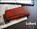 [青木鞄] G-3(ジースリー):ラウンドファスナー長財布[...