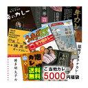 【送料無料】日本全国のご当地カレー 10種類詰め合わせ 50...
