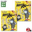 【メール便送料無料】千葉県のご当地カレー 銚子電鉄 鯖威張るカレー 160g×2食お試しセット