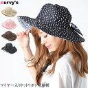 [選べる2点10%OFFクーポン対象]【宅配便配送】女優帽 ...