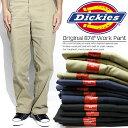 DICKIES ディッキーズ 874 ワークパンツ CLASSIC FIT レングス 32インチ チノパン ワーク パンツ