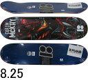 PLAN B プランビー MCKAY RED DRAGON 8.25inch スケボー スケートボード デッキ