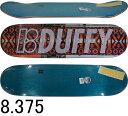 PLAN B プランビー DUFFY STRAP 8.375inch スケボー スケートボード デッキ