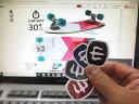 メール便120円可Carver カーバー Mark Logo Sticker Sサイズスケートボード スケボー ステッカー シール
