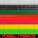 """POWELL PERALTA ( パウエル ペラルタ ) """"14.5"""" Rib-Bones ( 約37cm )( スケートボード スケボー SK8 オールドスクール パーツ レール.."""
