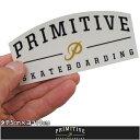 Primitive ( プリミティブ ) Core Logo...