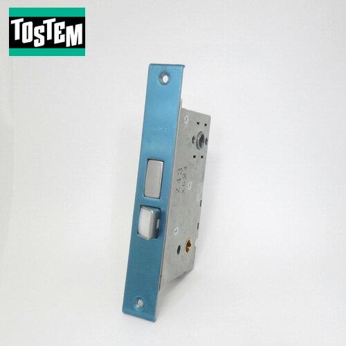 TOSTEM(トステム) 錠ケース MIWA LE-14 両側レバーハンドル用 メイン箱錠 バックセット51mm主な使用ドア:各種玄関ドアLE14 02P09Jul16