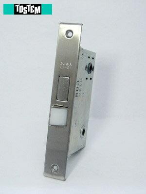 TOSTEM(トステム) 錠ケース MIWA LE-01 LV 両側レバーハンドル用 メイン箱錠KD バックセット51mm主な使用ドア:クリエラ、ボイーズ などLE01LV 02P09Jul16