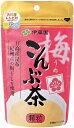 【最大20倍ポイントUP中】梅こんぶ茶 55g 伊藤園 顆粒タイプ 北海道日高産の昆布 紀州産の梅干し 昆布茶