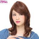 前髪 ウィッグ リッチレイヤード様 FX-07(PRISILA プリシラ ウィッグ)ウィッグ ポイント エクステ つけ毛 かつら 耐熱