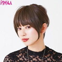ウィッグ 前髪ウィッグ【サイドありちゃん FX-05】(PRISILA プリシラ)ウィッグ,ウイッグ,前髪 つけ毛