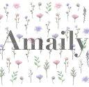 Amaily アメイリー No.1−18 フラワーガーデン1...