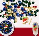 Mignonパーツ クリスマスパーツセット 3