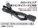 USB接続ハーネス カロッツェリア 楽ナビ AVIC-RL09 対応 CD-U420互換 iPhon...