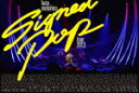 【ポイント10倍】秦基博/Signed POP TOUR (通常版/139分)[AUBL-40]【発売日】2013/12/25【DVD】