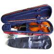 【ポイント10倍】【お取り寄せ品】STENTOR(ステンター) / Violin Outfit SV-180 【1/16 サイズ】