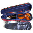 【ポイント10倍】【お取り寄せ品】STENTOR(ステンター) / Violin Outfit SV-180 【1/2 サイズ】
