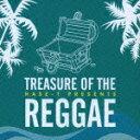【ポイント10倍】(V.A.)/HASE−T PRESENTS TREASURE OF THE REGGAE[CDTHR-3]【発売日】2014/6/18【CD】