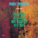 其它 - 【ポイント10倍】フランコ・アンブロゼッティ/ハート・バップ (完全限定生産盤)[CDSOL-6537]【発売日】2014/7/16【CD】