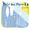 新音乐民歌 - 【ポイント10倍】pertorika/You're Not Alone EP[KOCA-83]【発売日】2014/12/3【CD】