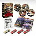 【ポイント10倍】西部警察 マシンコレクション スーパーBOX (数量限定版/本編712分)[PCXP-60042]【発売日】2015/3/18【Blu-ray...