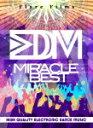 【ポイント10倍】(V.A.)/EDM MIRACLE BEST[SMIVD-245]【発売日】2015/9/16【DVD】