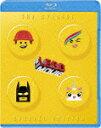 【ポイント10倍】LEGOムービー スペシャル・エディション (初回限定生産版/本編100分+特典189分)[1000585484]【発売日】2015/12/9【..