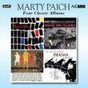 Jazz - 【ポイント10倍】マーティ・ペイチ/マーティ・ペイチ|ペイチ〜フォー・クラシック・アルバムズ (輸入盤国内仕様)[EMSC-1168J]【発売日】2016/1/30【CD】
