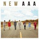 【ポイント10倍】AAA/NEW[AVCD-83545]【発売日】2016/6/8【CD】