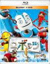 【ポイント10倍】ロボッツ (本編90分)[FXXX-24234]【発売日】2016/7/6【Blu-rayDisc】