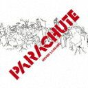 其它 - 【ポイント10倍】PARACHUTE/NEVER LANDING[ATDV-413]【発売日】2016/9/21【CD】
