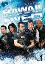 【ポイント10倍】HAWAII FIVE−0 シーズン6 DVD BOX Part 1 (本編569分)[PJBF-1140]【発売日】2016/12/7【DV...