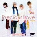 【ポイント10倍】ブレイク☆スルー/Precious Love (Precious盤)[TCWR-25]【発売日】2016/12/6【CD】