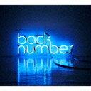 【ポイント10倍】back number/アンコール (初回...