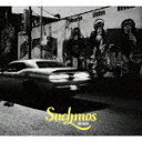 【ポイント2倍】Suchmos/THE KIDS (初回限定盤)[PECF-9023]【発売日】2017/1/25【CD】/サチモス