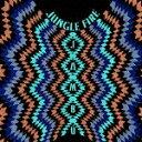 【ポイント10倍】ジャングル・ファイヤー/ジャンブー (輸入盤)[BG-5208]【発売日】2017/2/3【CD】